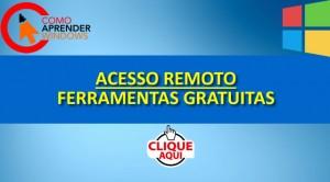 acesso remoto