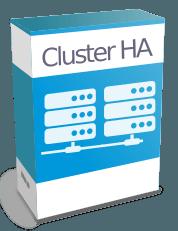 clusterHa