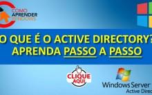 O que é Active Directory?
