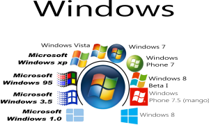 sistema operacional windows