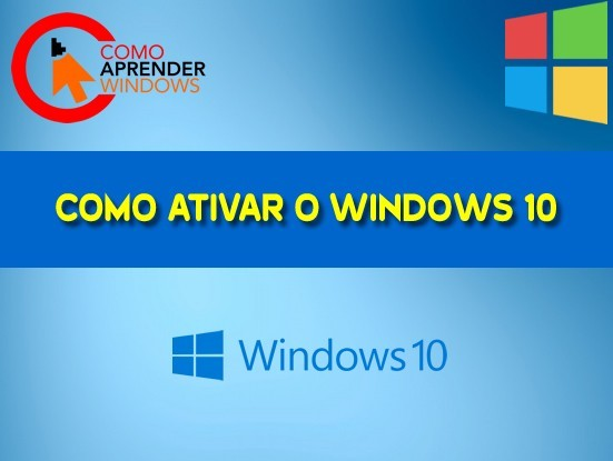 ativador do windows 10 2019
