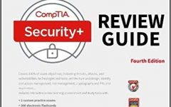 CompTIA Security+ Review Guide, 4th Edition