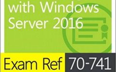 Exame Ref 70-741 Rede com o Windows Server 2016
