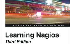 Aprendendo Nagios, terceira edição