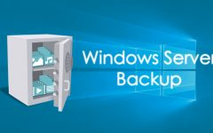 Protegendo os Dados Com Windows Server Backup