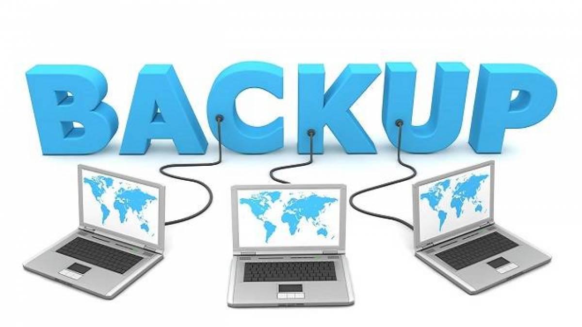 O que é Backup?
