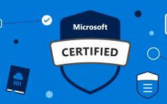 Guia de Certificação Microsoft: Visão Geral e Caminhos de Carreira
