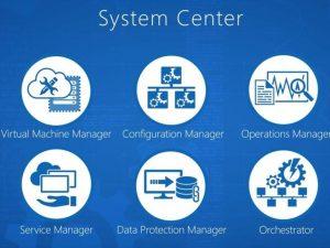 Microsoft System e