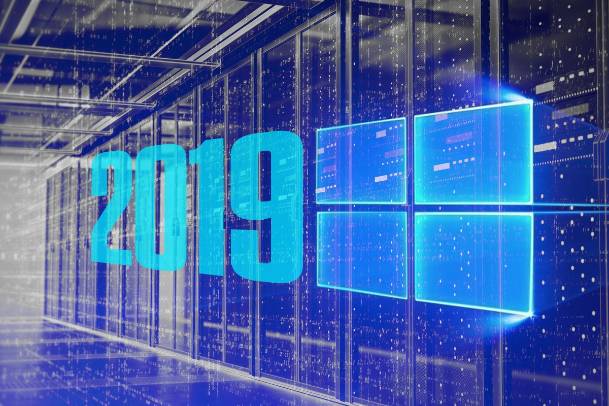 Os 6 principais recursos do Windows Server 2019