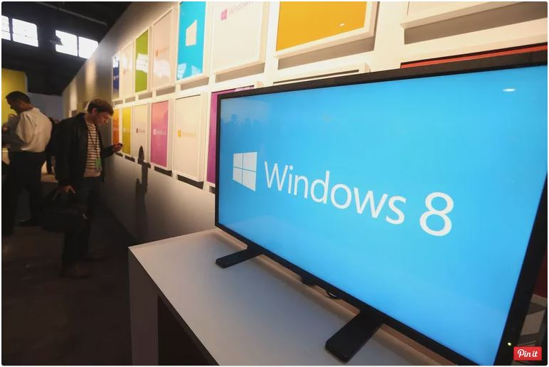 Microsoft Windows 8 Tudo o que você precisa saber sobre o Microsoft Windows 8