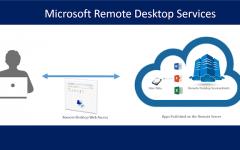 Como Instalar o Remote Desktop Services – RDS