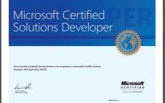 Como Tirar Uma Certificação Microsoft