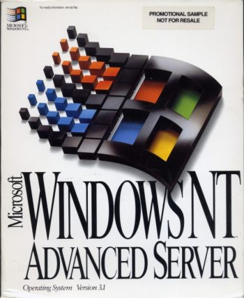 Microsoft Windows Server, O Que é?